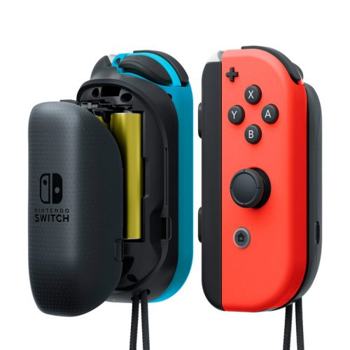 New accessories to extend life of the Nintendo Switch and its controllers