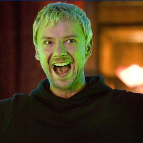 Doctor Who welcomes back John Simm as The Master in season 10