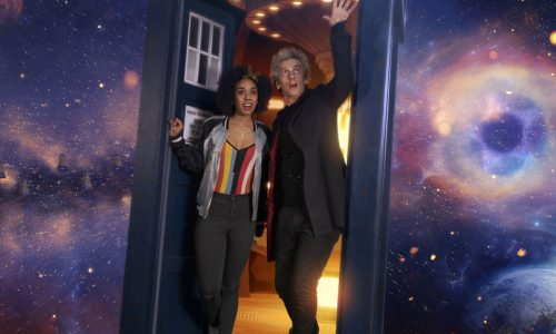 Doctor Who's newest companion Bill Potts is going to keep things fresh