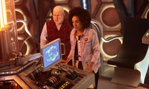 Doctor Who 'The Pilot' welcomes Bill with open arms (review)