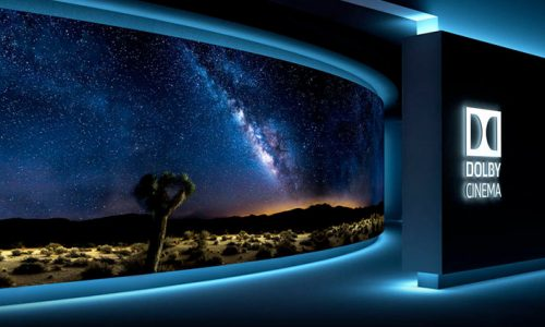 Dolby brings milestone 100th Dolby Cinema to Southern California