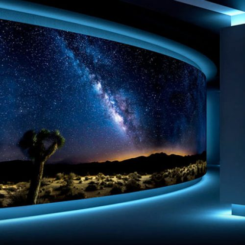 Why Dolby Cinema is the best movie theater you'll ever experience