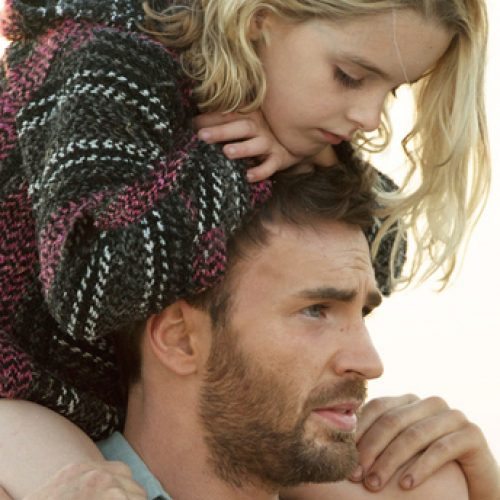 Chris Evans trades in shield for family drama in Gifted (movie review)