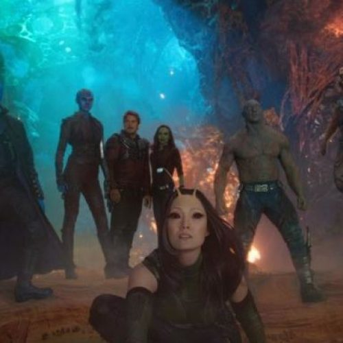 James Gunn to return for Guardians of the Galaxy Vol. 3
