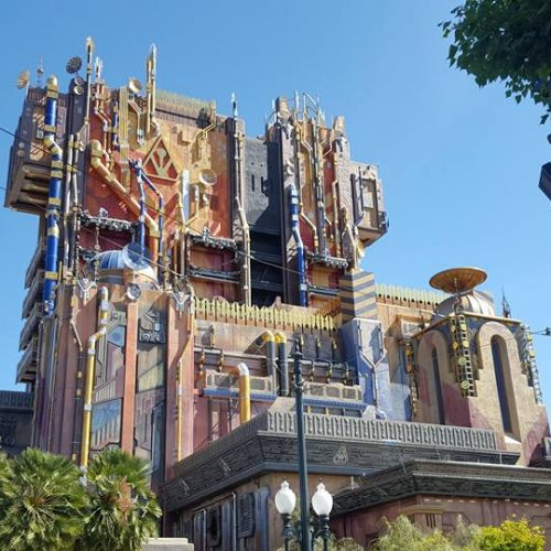 Disneyland prepares for the Summer of Heroes with Guardians of the Galaxy: Mission BREAKOUT!