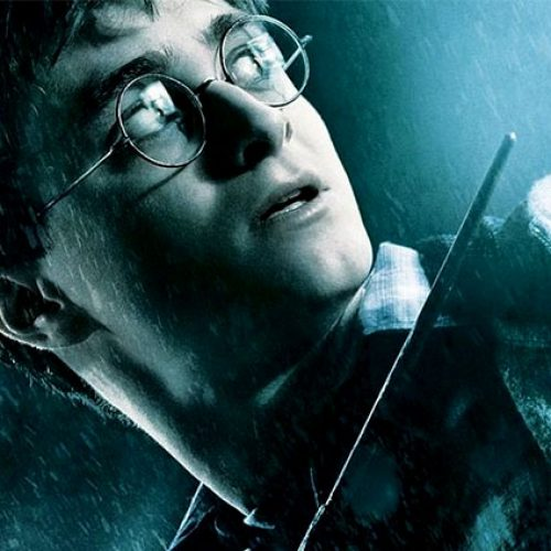 Harry Potter and the Half-Blood Prince – 4K Ultra HD Blu-ray Review