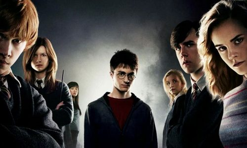 Harry Potter and the Order of the Phoenix – Ultra HD Blu-ray Review
