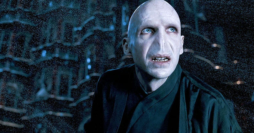 Harry Potter and the Order of the Phoenix - Ralph Fiennes