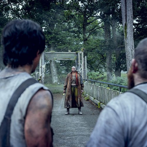 Into the Badlands 2×03 'Red Sun, Silver Moon' recap/review