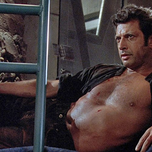 Jeff Goldblum will return in the Jurassic World sequel