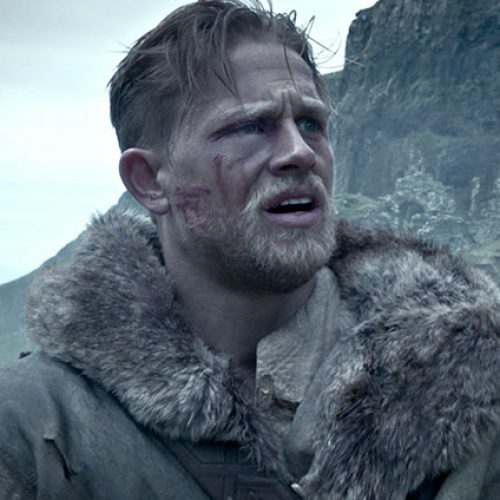 Unleash Excalibur in the craziest 'King Arthur: Legend of the Sword' trailer yet