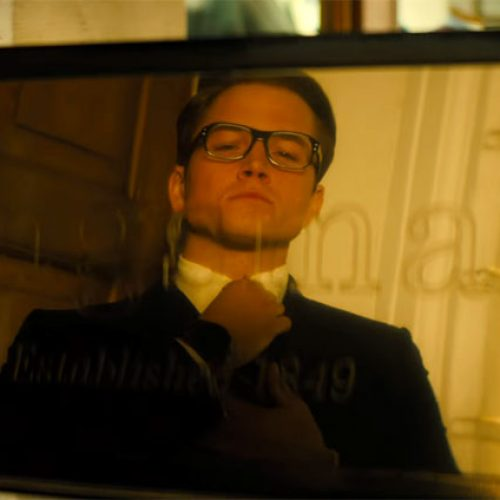 British and American spies unite in the 'Kingsman: The Golden Circle' trailer