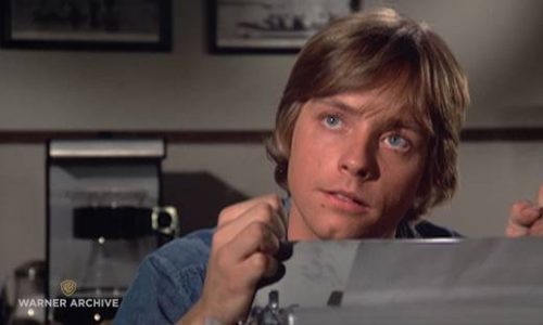 Watch Mark Hamill's role right before he became Luke Skywalker