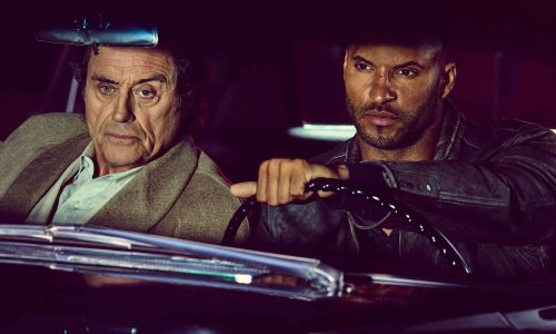 American Gods: Yes, this is what we've been waiting for (review)