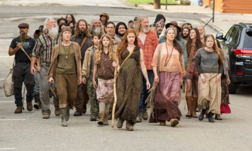 Outsiders 2×11 'The Run' recap & review