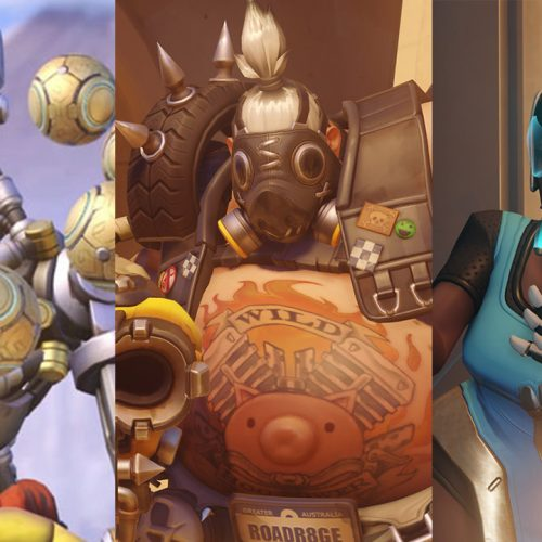 Nerd Reactor to moderate Overwatch voice actors panel at Comic Con Revolution
