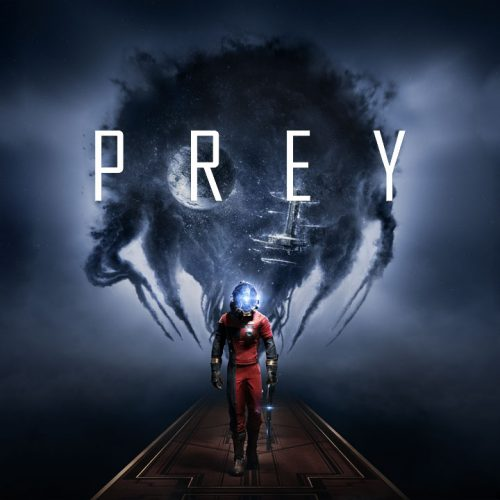 Prey demo now available on PS4 and Xbox One