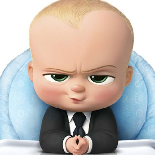 The Boss Baby Review