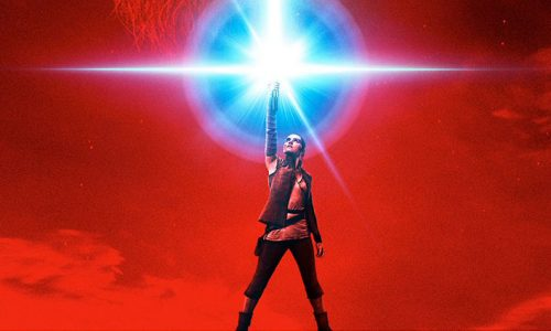 The Last Jedi ticket offer and marathon details revealed