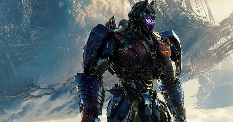Transformers: The Last Knight - Poster #1