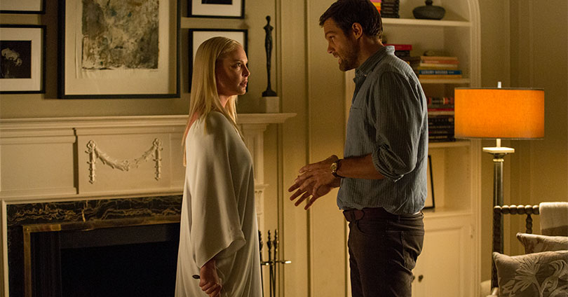 Unforgettable - Katherine Heigl and Geoff Stults