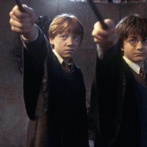 Harry Potter and the Chamber of Secrets concert heads to SoCal
