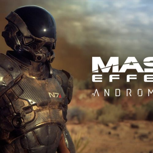 Mass Effect: Andromeda now available in Origin Access