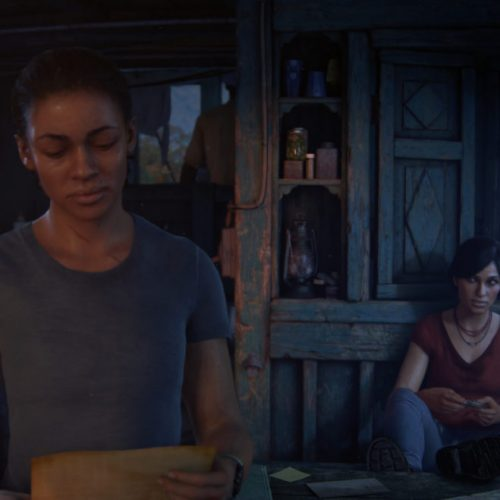 Uncharted: The Lost Legacy is coming in August