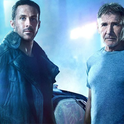'Blade Runner 2049' Facebook Live event announced; Two character posters released