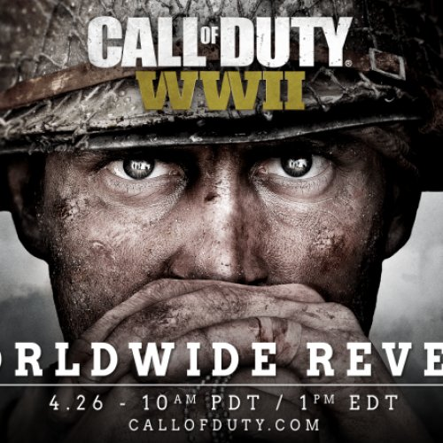 Call of Duty: WWII has been announced by Activision