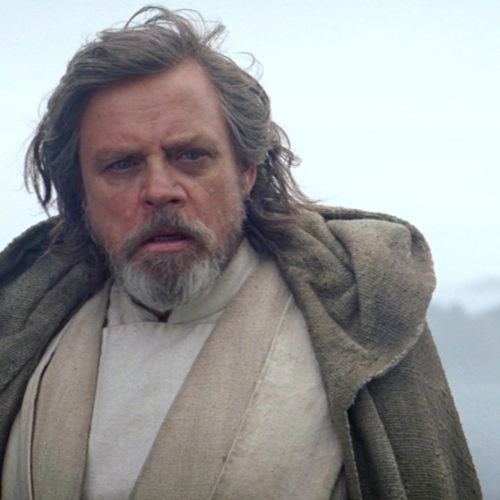Mark Hamill wants to play George Lucas in a movie
