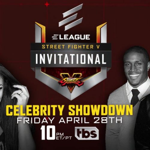 Shaquille O'Neal and Lupe Fiasco to compete in Street Fighter V on TBS