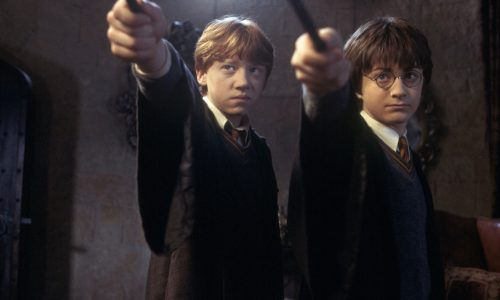 Harry Potter Film Concert Series – Chamber of Secrets (Review)