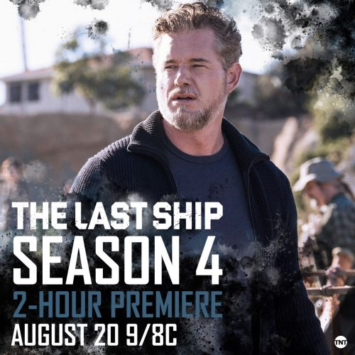 The Last Ship season 4 to premiere August 20th
