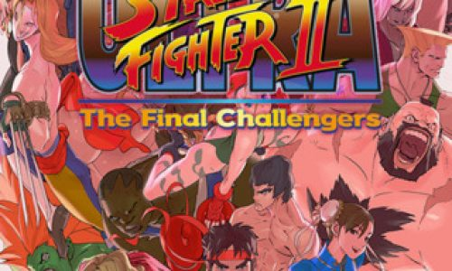 Ultra Street Fighter II to be deciding factor for Capcom's Switch support?