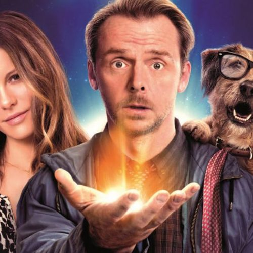 Robin Williams' last movie, Absolutely Anything, arrives in U.S. theaters