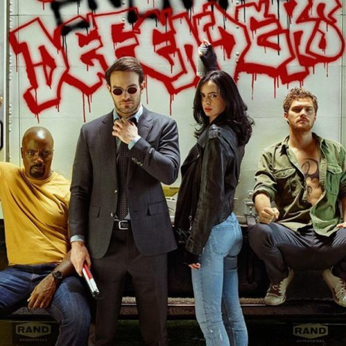 Netflix and Marvel release The Defenders full-length trailer