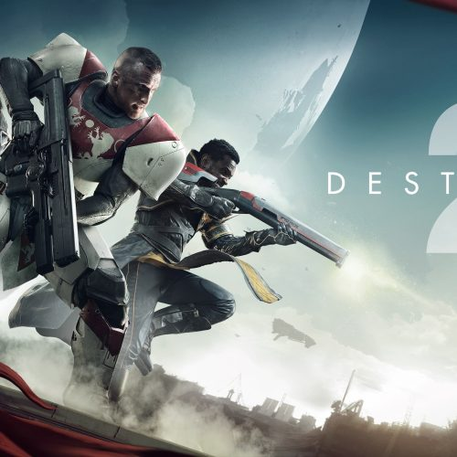 Destiny 2 will drop Grimoire Cards in favor of in-game storytelling