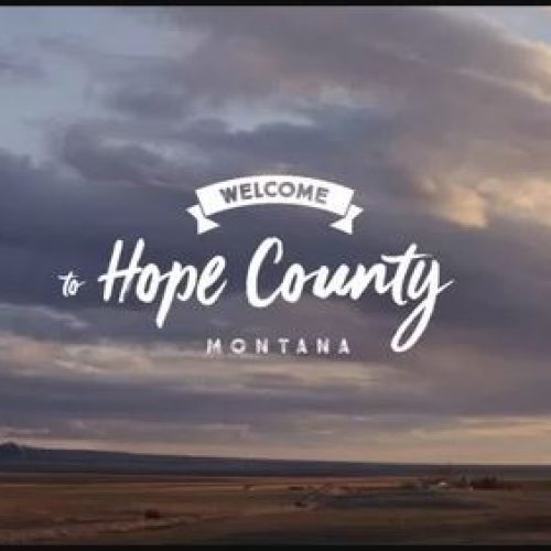 Far Cry 5 teaser trailer brings you to… Montana?