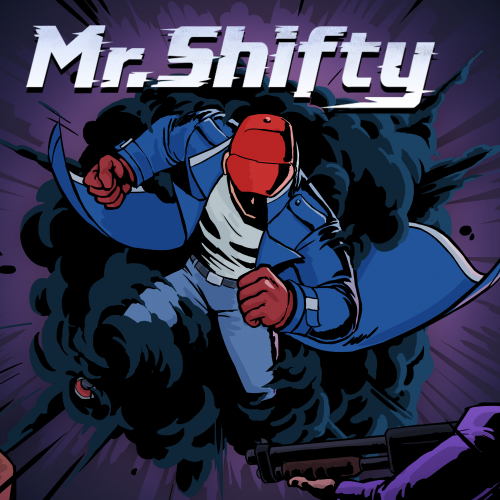Mr. Shifty review (Switch) – Shift to a new experience