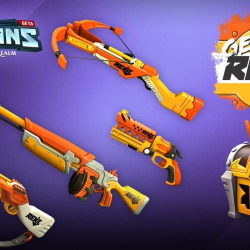 Paladins Rekt giveaway winners! Plus a new champion announced!