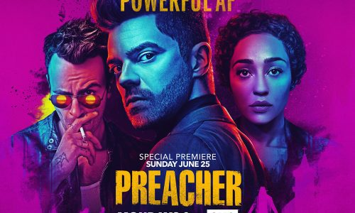 AMC's Preacher keeps momentum going with second season opener (recap & review)