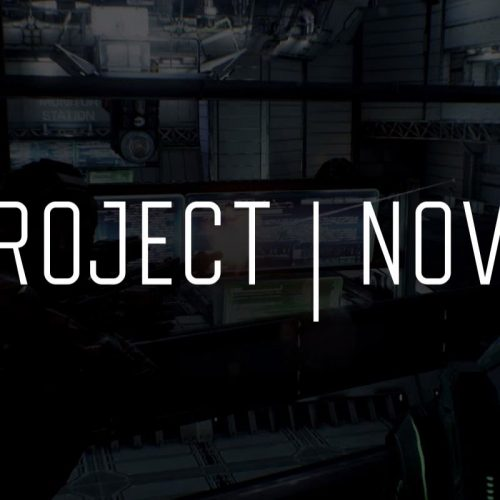 CCP Games' Project Nova is very much still on its way (interview)