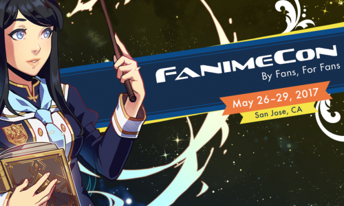 4 reasons why you should go to Fanime 2017