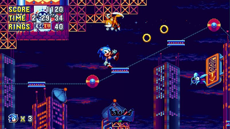 'Sonic Mania' News: PC Version Delayed, SEGA Makes It Up With ...