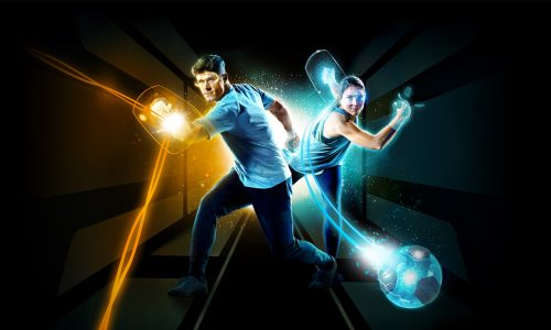 Sparc: Hands-on and interview for the Tron-like VR sports game