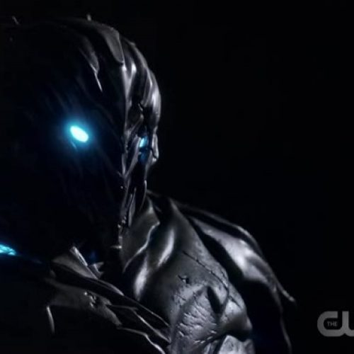 The Flash's Savitar reveals his identity… and fans are going crazy