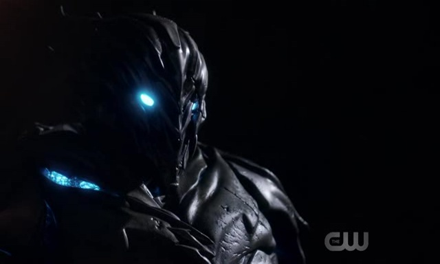 The Flash's Savitar