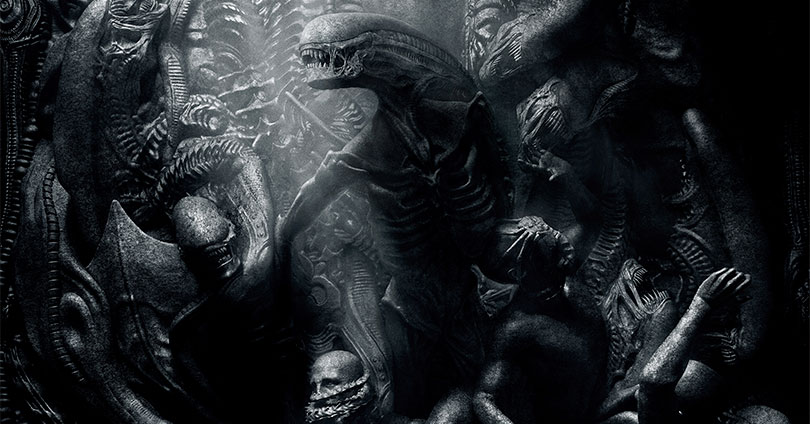 Alien: Covenant - Poster #2