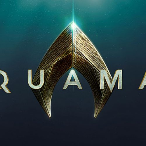 Production is now underway for 'Aquaman'